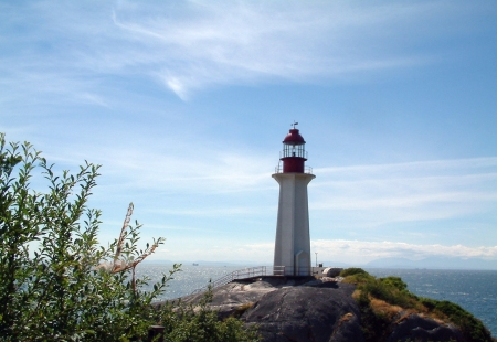 Lighthouse Park I