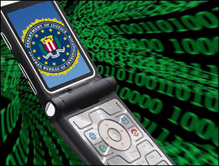 surveillance telephone