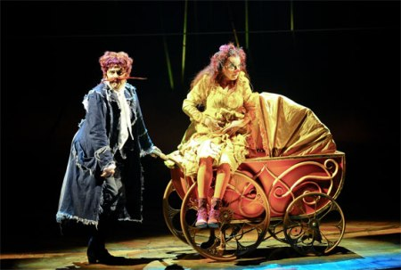 cirque 2