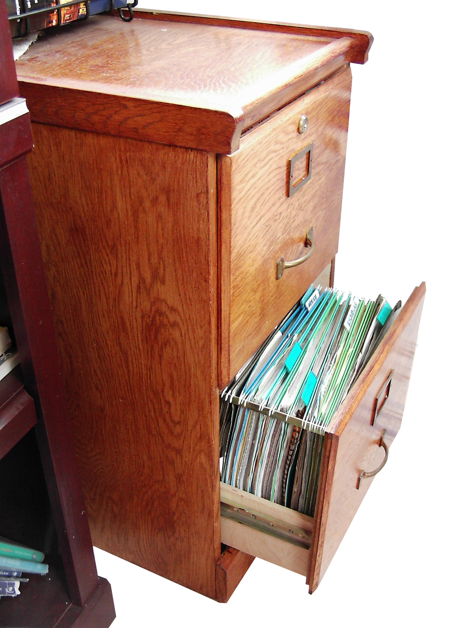 Wooden_file_cabinet