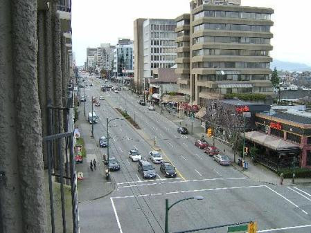 view-looking-down-broadway