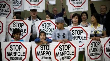 Stop Marpole Rezoning