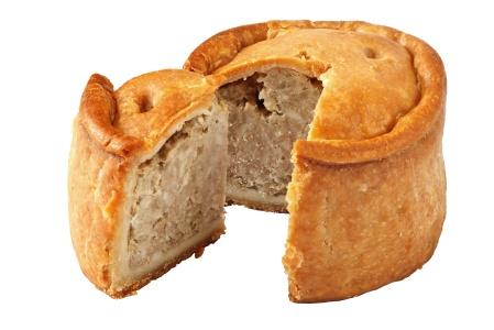 Handmade Pork Pies