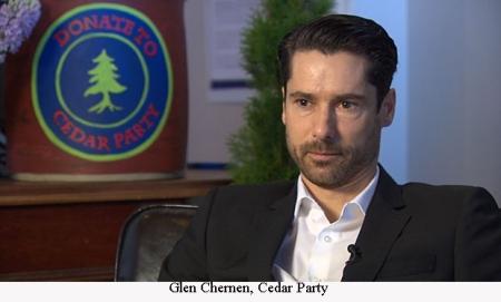Glen Chernen