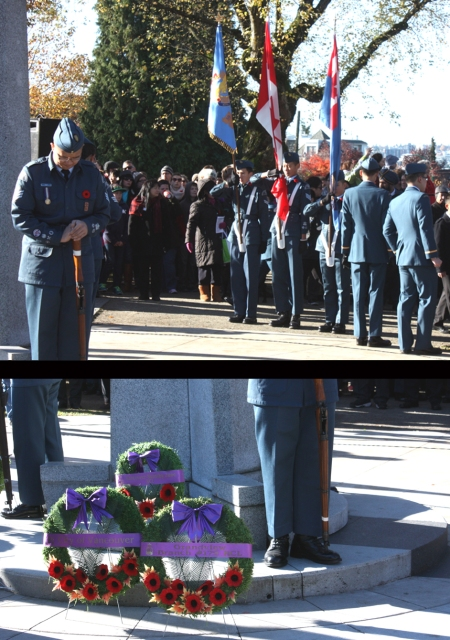 2014 Remembrance