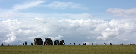 Standing Stones, ancient and modern_small