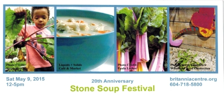 Stone Soup 2015