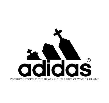 Adidas in Qatar