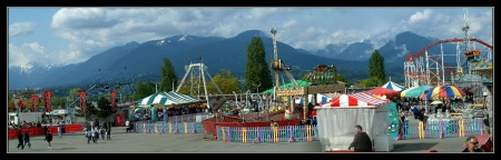 playland in spring