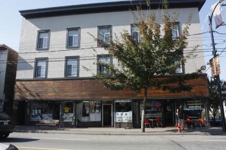 2015 Oct 1401 building