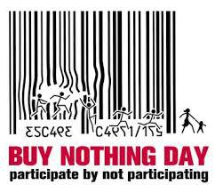 2015 buynothingday