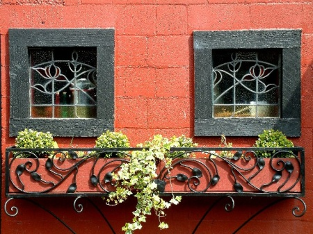 Fort-Langley-Windows-I