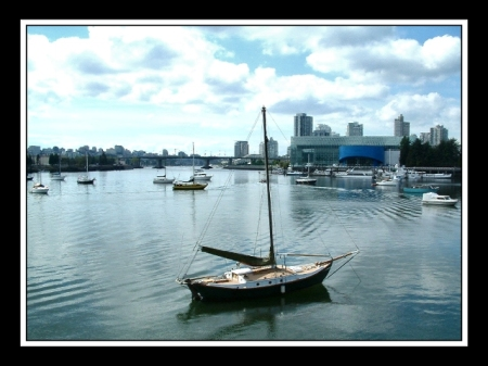 false creek I