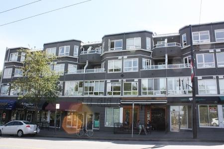 2016 June GV Park apartments