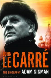John le Carre biography, Adam Sisman