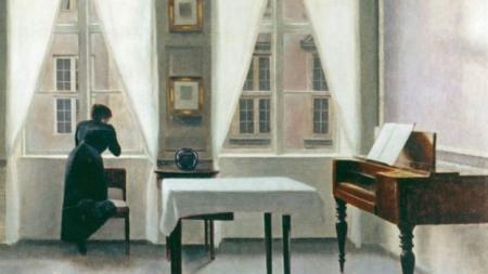 Vilhelm-Hammershøi-Interior-Stragegade-30-1901